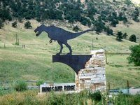 Dinosaur Ridge, Denver, CO