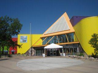 The Children's Museum of Denver