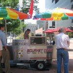 Biker Jim's Gourmet Dog Cart