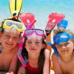 snorkel_kids