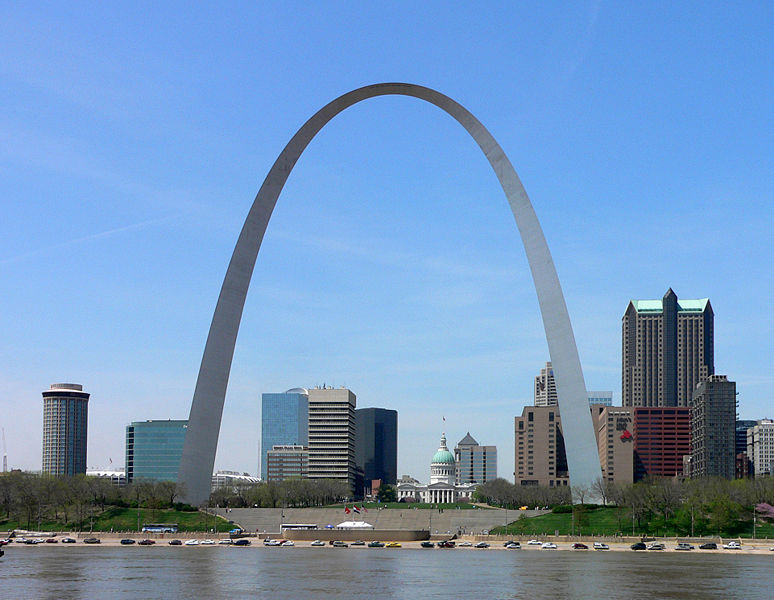 Kid Friendly St. Louis, Missouri – Gateway to the Family Fun West