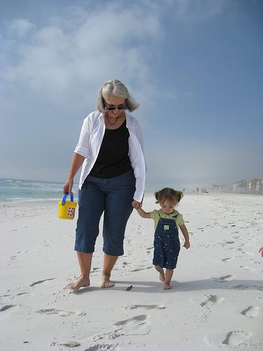 Vacationing in the Florida Panhandle with Kids