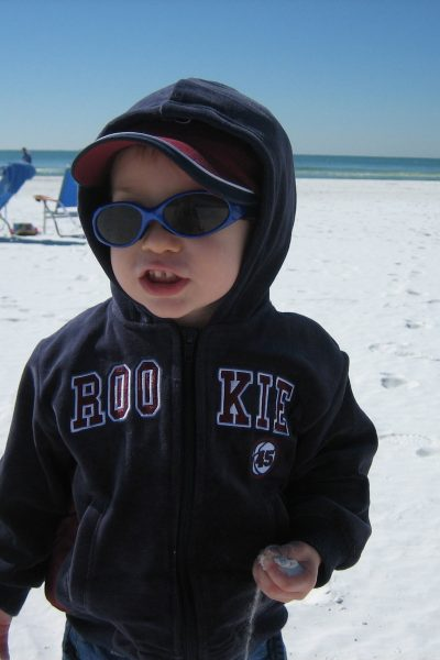 Siesta Key is one of the Top 5 Best Kid Friendly Beaches. BestKidFriendlyTravel.com