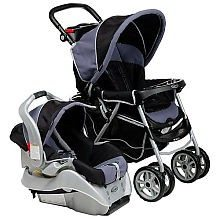 13 Reasons To Love The Graco Metrolite Stroller