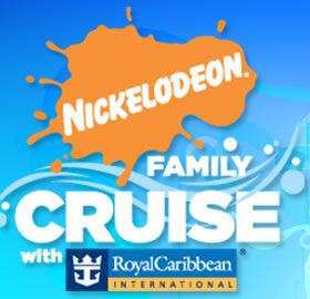 Family Cruise With Nickelodeon Times Two!