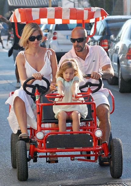 Summer Family Vacation Ideas in Forte dei Marmi, Tuscany, Italy