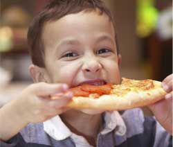 Kid Friendly Restaurants in Boston