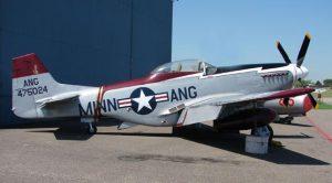 photo: MN Nat'l Air Guard Museum