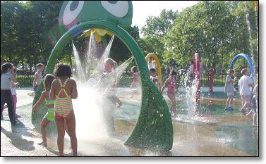 Free Kid Activities In Metro Detroit