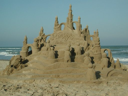 Affordable Family Vacation on South Padre Island, TX