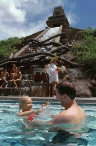 photo: Disney's Lake Buena Vista Hotel