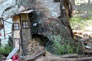 Fairy Houses Free Family Fun In Mackworth Island