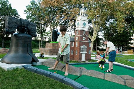 Family Fun with Historic Philadelphia, Inc.