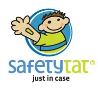 SafetyTat: Don't Let Your Child Leave Home Without One