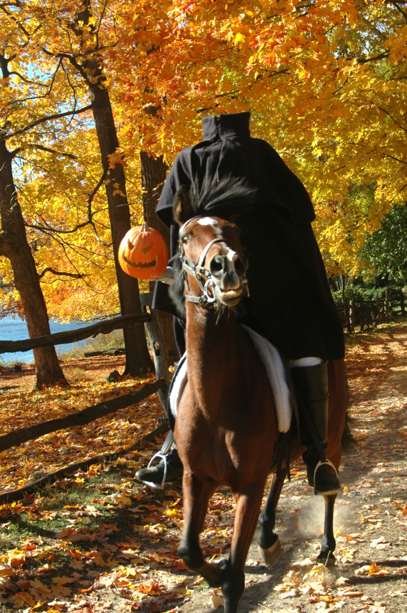 There's More to Sleepy Hollow than Halloween…