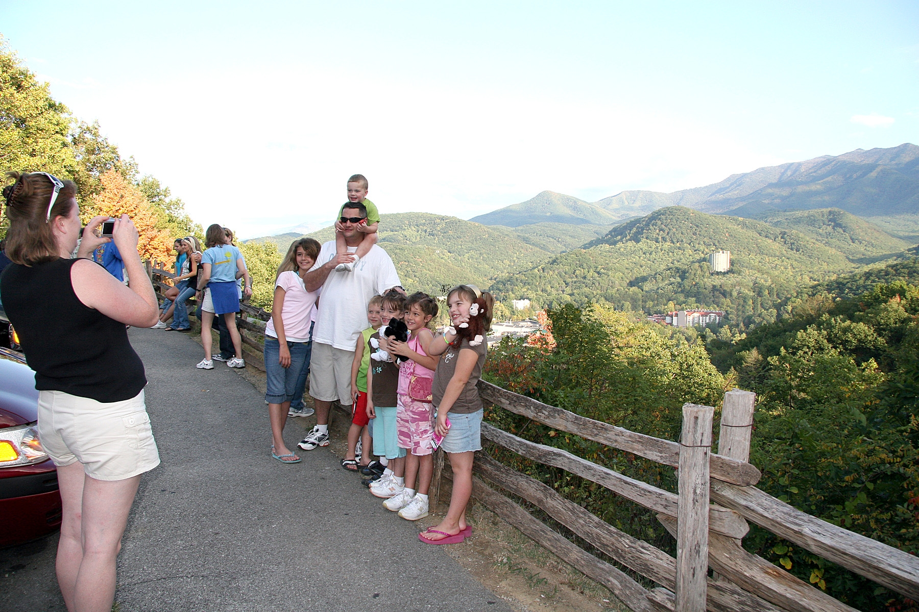 10 Fun and Free Family Activities in Gatlinburg, TN