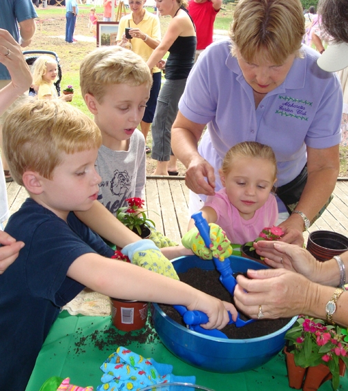 Ironkids, Country Fairs, Just Some of the Fall Family Activities in Alpharetta, GA
