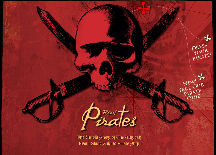 September 19th Be Talk Like A Pirate Day; So, Yo Ho Ho to Chicago!