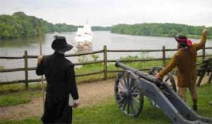 photo courtesy Henricus Historical Park
