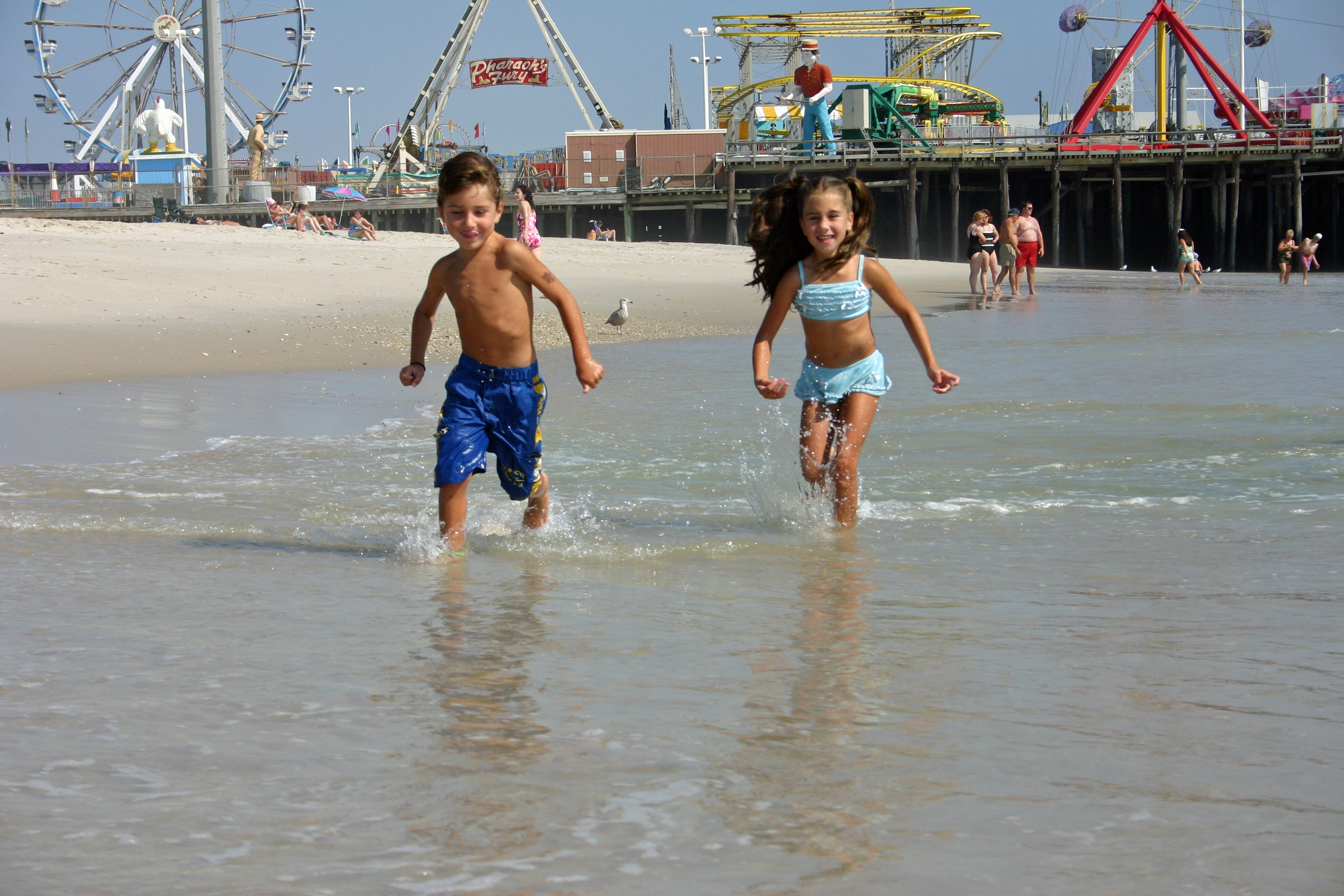 Fun Family Events During Second Season at the Jersey Shore