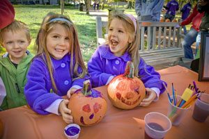 Family Activities for Fall Fun in Philadelphia