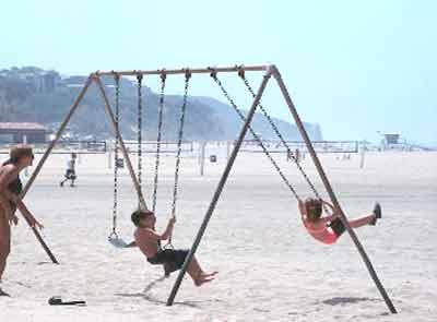 Best Kid-Friendly Beaches in Los Angeles, CA
