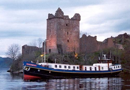 Family Cruises: Scottish Highlands, Loch Ness, Scottish Castles