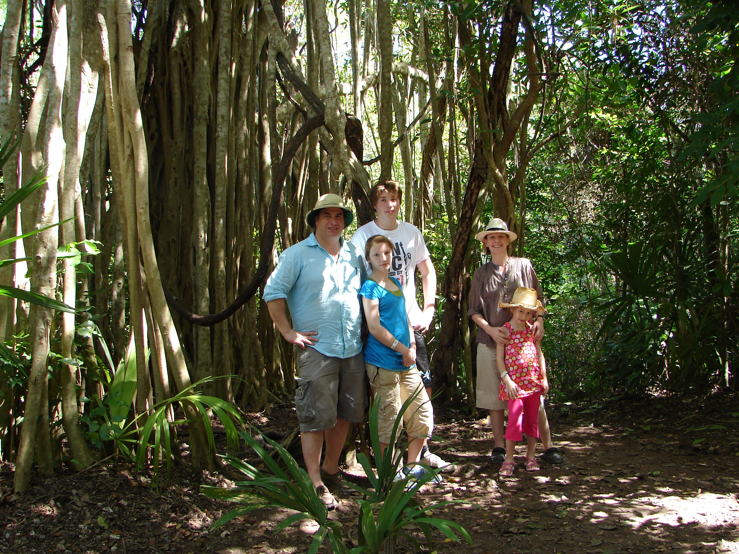Adventure Travel Tips for Visiting Mayan Ruins with Kids: Part 1 of 3