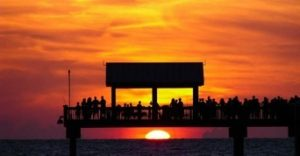 photo courtesy: Sunsets at Pier 60 Clearwater FL