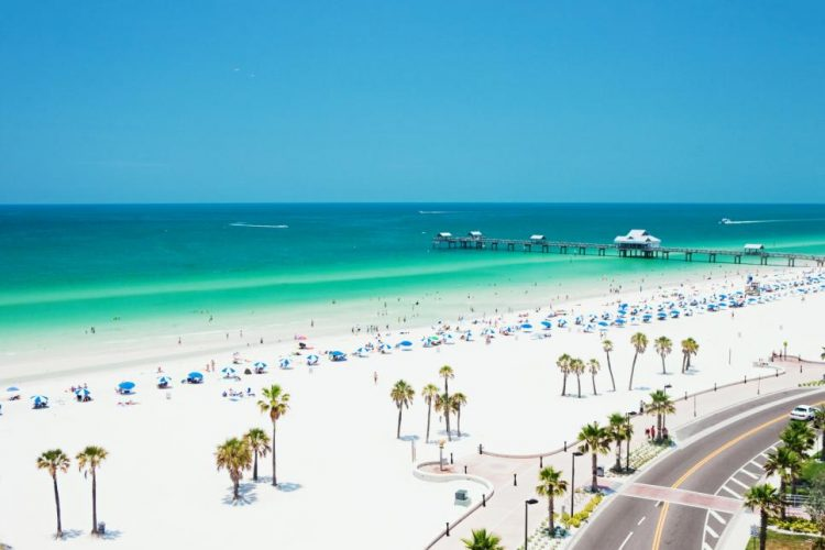 Image courtesy of TravelChannel.com - Top 10 Florida Beaches