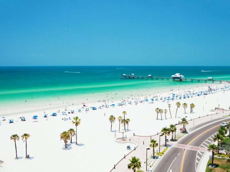 Image Courtesy Of Travelchannel Top 10 Florida Beaches