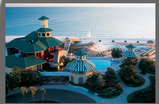 Florida Family Beach Vacations The Emerald Coast Family