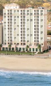 oceanfront family hotel in Virginia Beach: Residence Inn by Marriott Virginia Beach