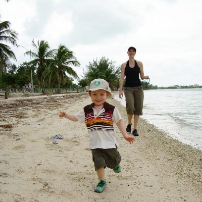 Florida Family Vacations: Key Biscayne