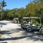 little gasparilla island golfcarts