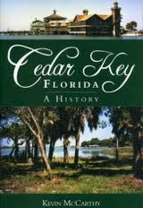 Florida Family Vacation; Cedar Key