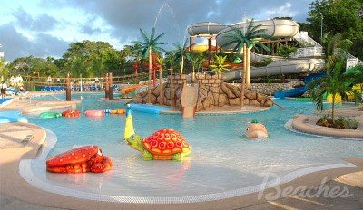 Best Rated All-Inclusive Family Resorts in Jamaica