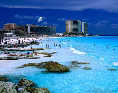Insider Tips for Cancun Family Vacation