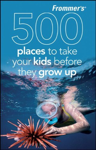 3 Must Have Family Travel Books