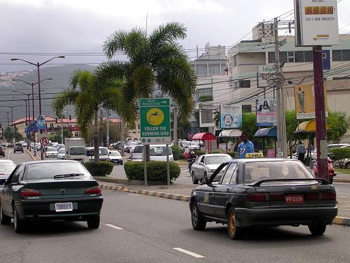 Island Car Rental Jamaica Reviews