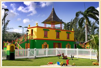 Best Montego Bay Family Resorts