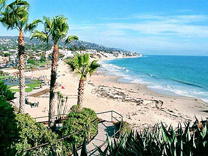 Laguna Beach California Family Resorts