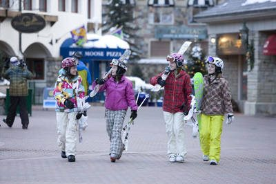 Best Ski Schools for Kids in Colorado