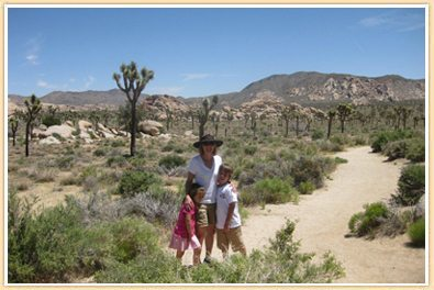 Top 10 Palm Springs Family Activities