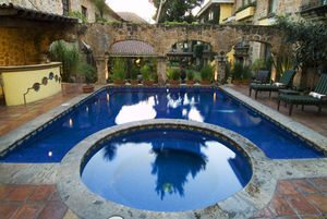 Best Guadalajara Family Resorts