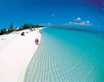 Family Activities in Providenciales Caicos Islands