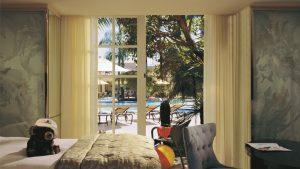Ritz Carlton Laguna Niguel guest room