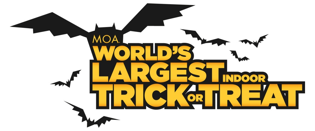 Ghosts, Goblins and More to Fill Mall of America® for World's Largest Indoor Trick-or-Treat