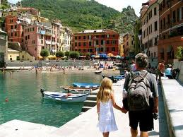 How to Explore Cinque Terre with Kids