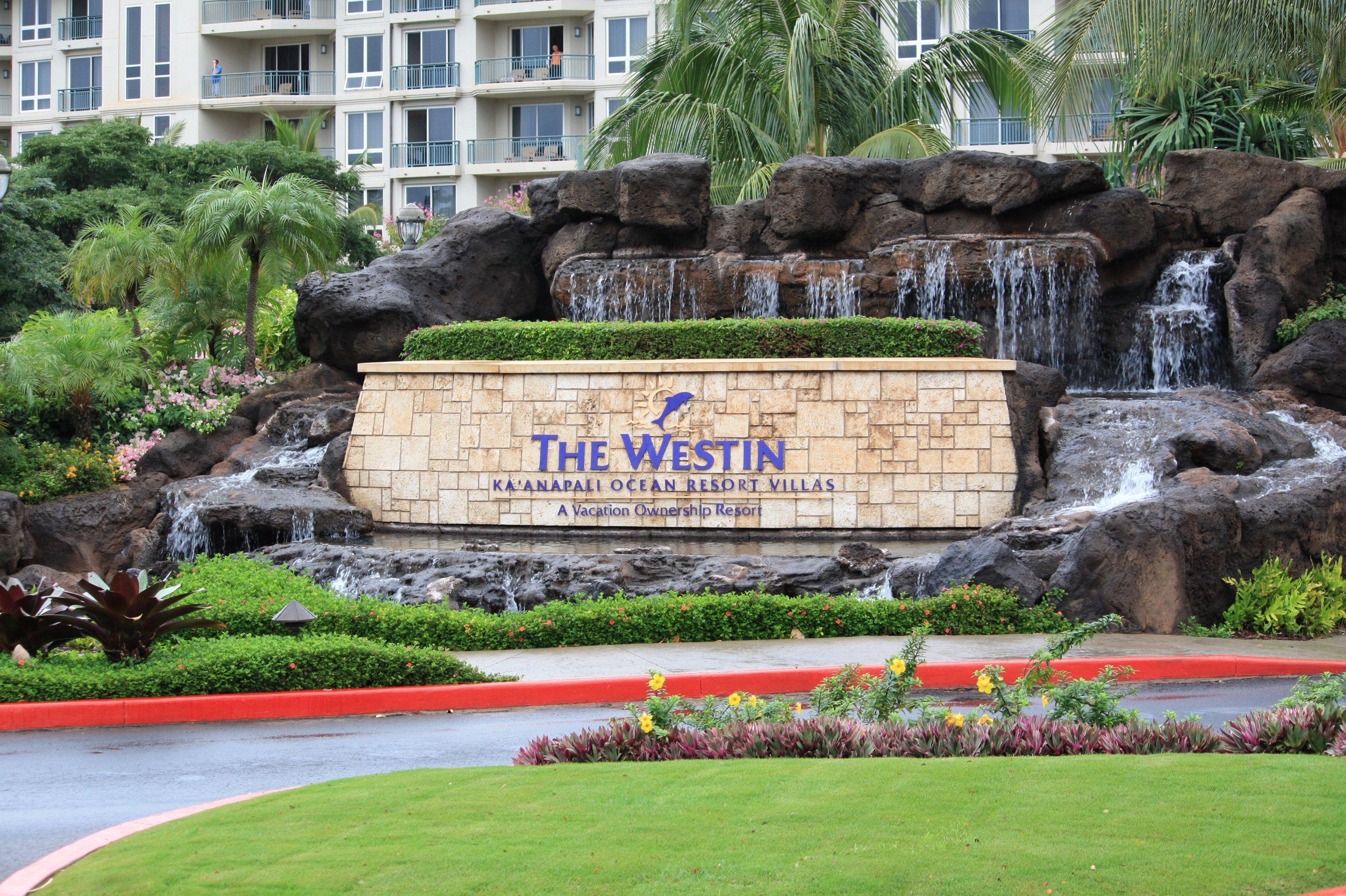 Westin Kaanapali Ocean Resort Villas Vs Westin Maui